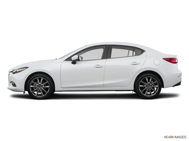 New 2018 Mazda Mazda3 in Waipahu, HI