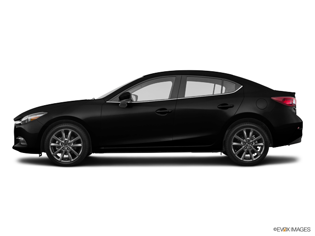 New 2018 Mazda Mazda3 in Honolulu, HI