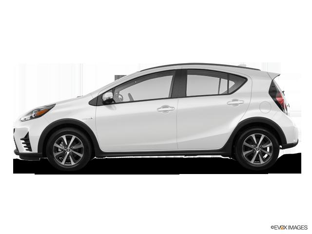 New 2018 Toyota Prius C in Claremont, CA