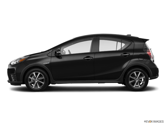 New 2018 Toyota Prius C in Brownsville, TX