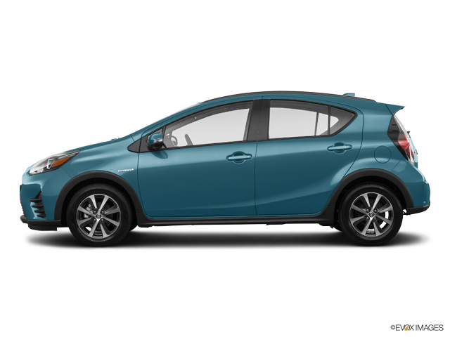 New 2018 Toyota Prius C in Gilroy, CA