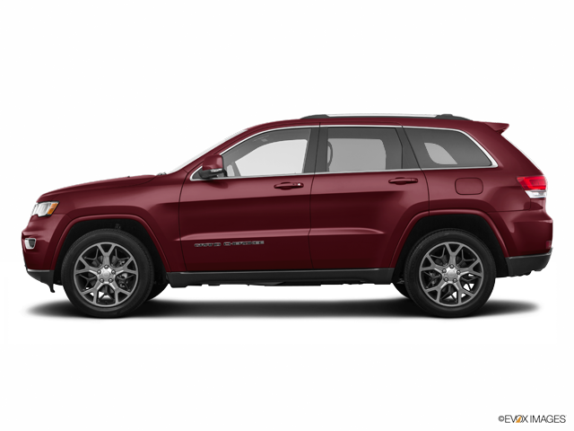 New 2018 Jeep Grand Cherokee in Harrisburg, PA