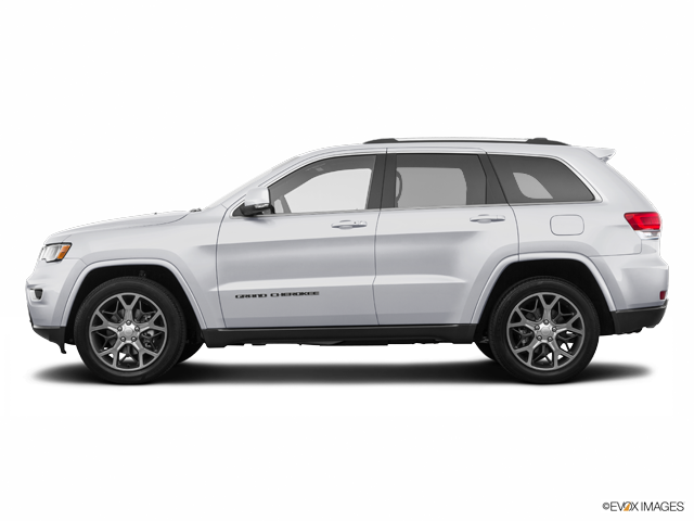 New 2018 Jeep Grand Cherokee in Madison, GA