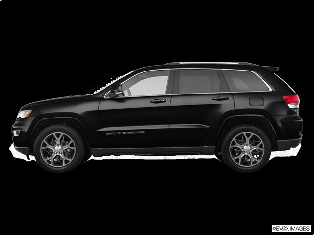 2018 Jeep Grand Cherokee Altitude 4x2 *Ltd Avail*