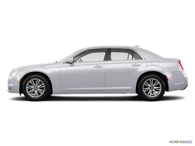 New 2018 Chrysler 300 in Greenville, TX