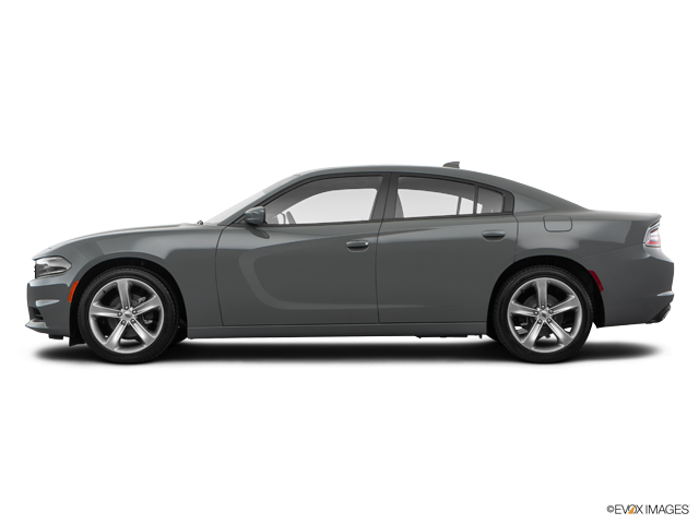 New 2018 Dodge Charger in Madison, GA