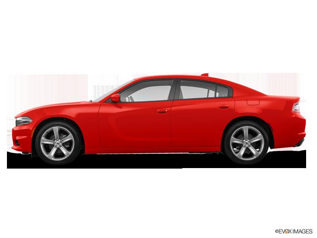 2018 Dodge Charger SXT