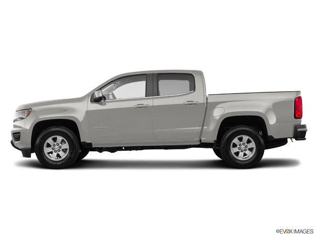 New 2018 Chevrolet Colorado in Belle Glade, FL