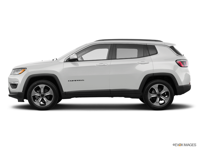 New 2018 Jeep Compass in Hamburg, PA