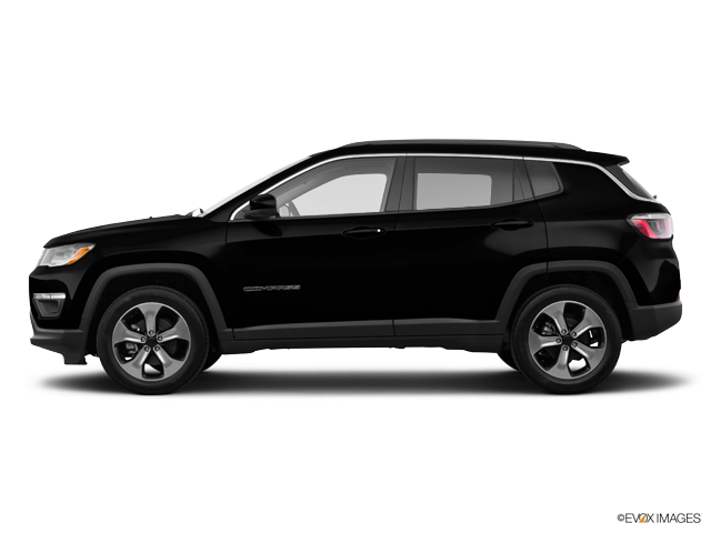 2018 Jeep Compass Latitude-4x4-Ht Seats/Wheel