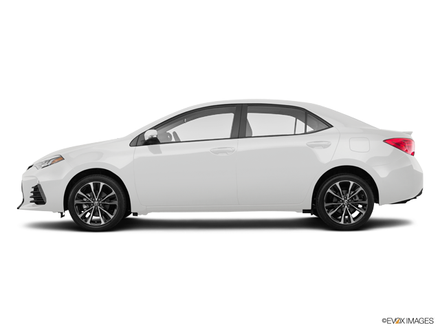 New 2018 Toyota Corolla in Hickory, NC
