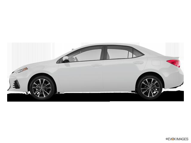 New 2018 Toyota Corolla in Tulsa, OK