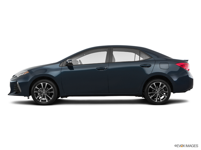 New 2018 Toyota Corolla in Greenville, MS