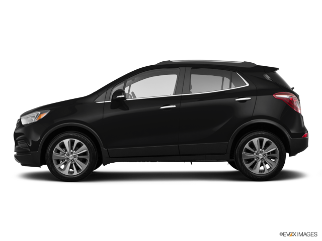New 2018 Buick Encore in Fort Collins, CO