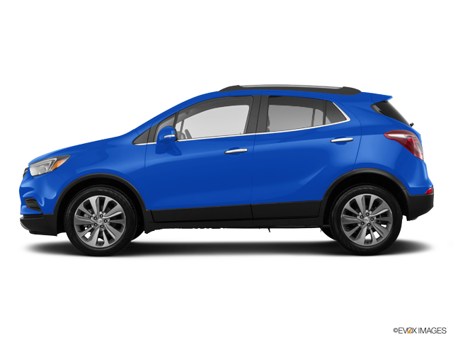 New 2018 Buick Encore in Buena Park, CA