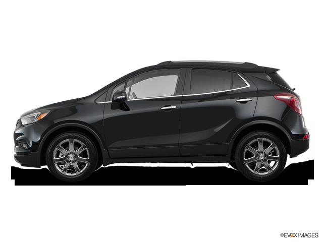 2018 Buick Encore Premium