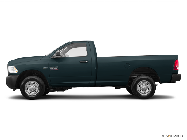 2018 Ram 2500 Tradesman Regular Cab