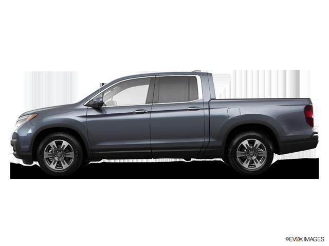 Used 2018 Honda Ridgeline In Jefferson City, MO