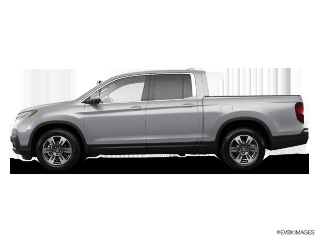 New 2018 Honda Ridgeline in Winter Haven, FL