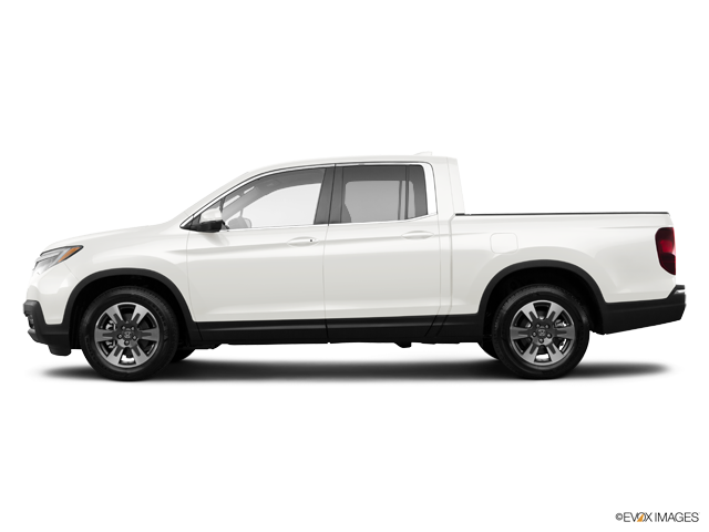 New 2018 Honda Ridgeline in Muncy, PA