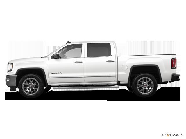 New 2018 GMC Sierra 1500 in Ontario, CA