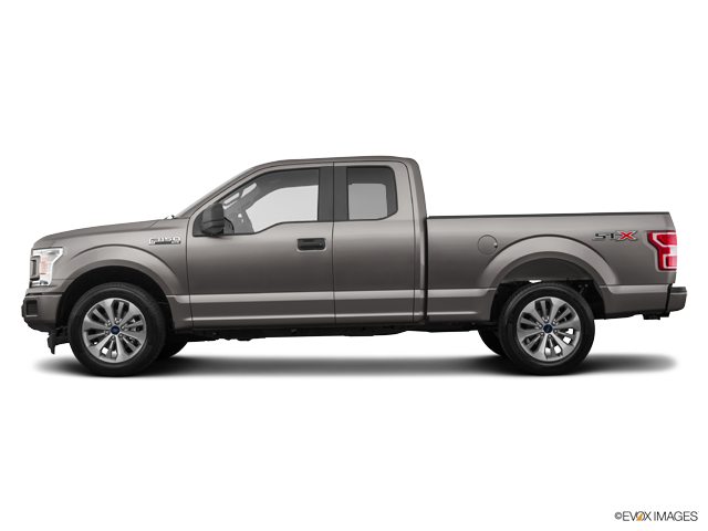 New 2018 Ford F-150 in Ashland, OR