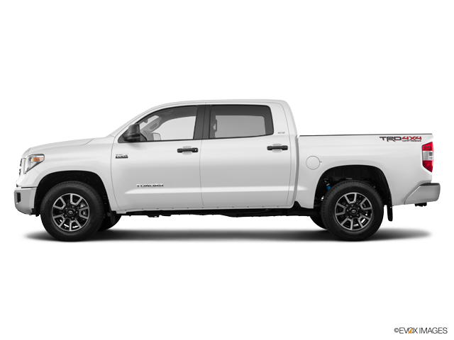 New 2018 Toyota Tundra in Laramie, WY