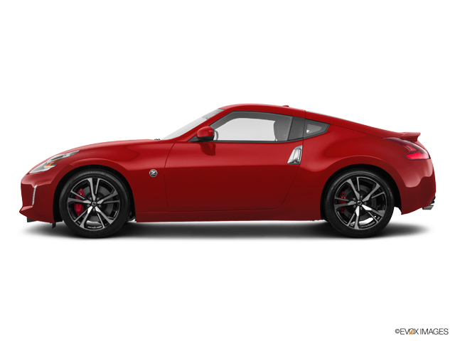 2018 Nissan 370z Sport Tech