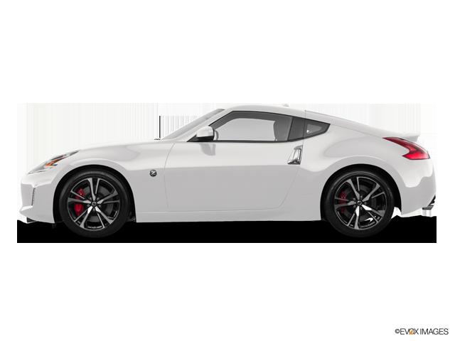 2018 Nissan 370z Sport