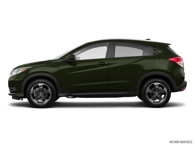 New 2018 Honda HR-V in Marlton, NJ