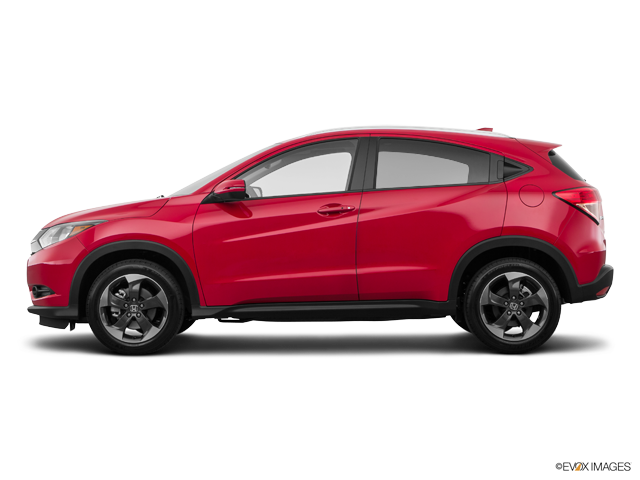 New 2018 Honda HR-V in New Rochelle, NY