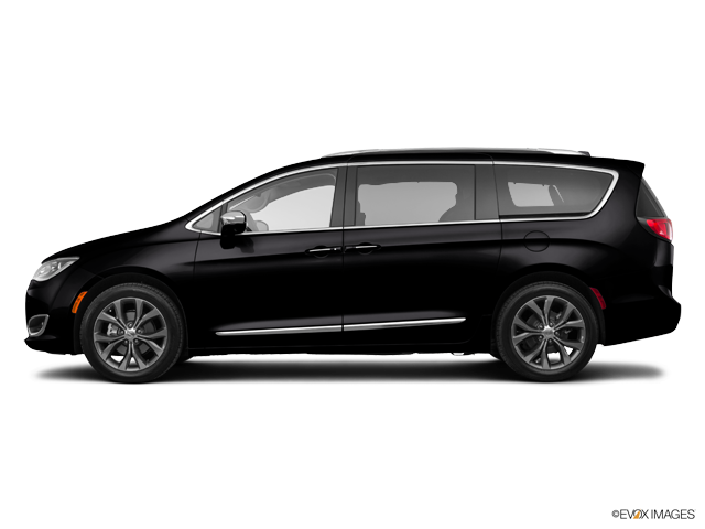 New 2018 Chrysler Pacifica in Opelika, AL