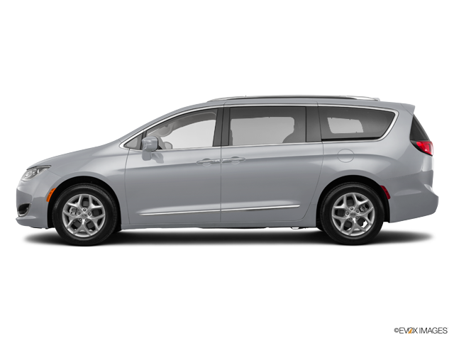 2018 Chrysler Pacifica Hybrid Limited