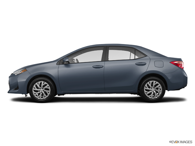 New 2018 Toyota Corolla in Cleveland Heights, OH