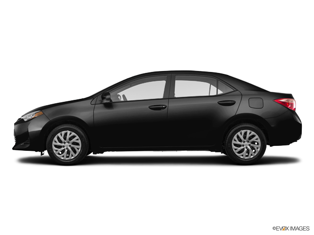 New 2018 Toyota Corolla in Middletown, CT