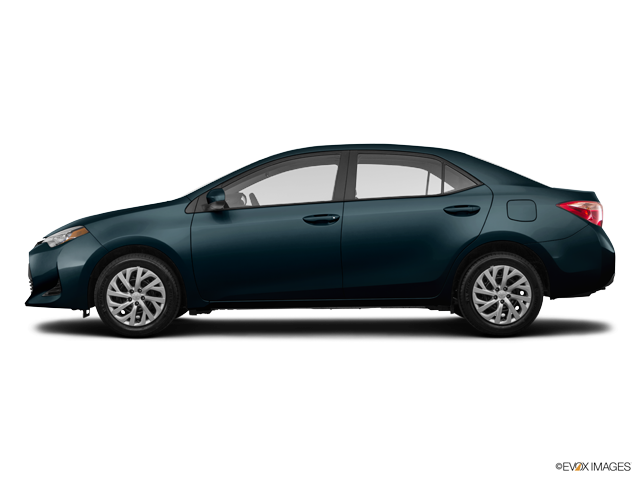 New 2018 Toyota Corolla in Fairfield, Vallejo, & San Jose, CA