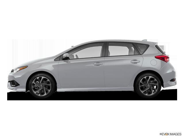 New 2018 Toyota Corolla iM in Ventura, CA