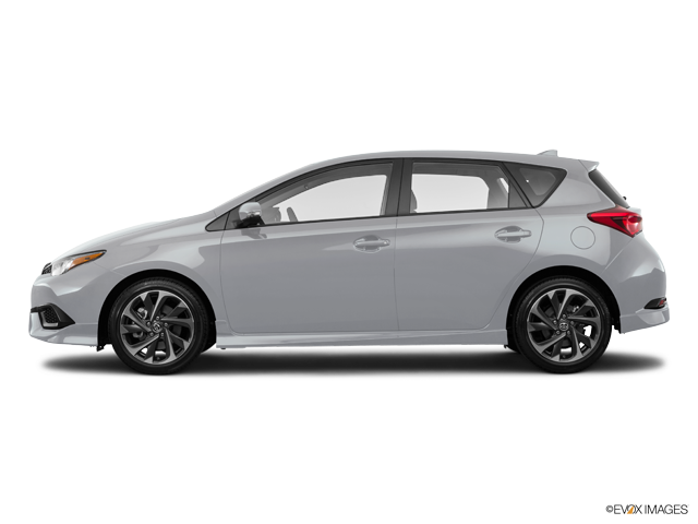 New 2018 Toyota Corolla iM in Cleveland Heights, OH