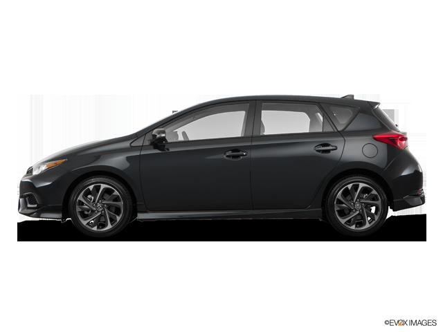 Superior New 2018 Toyota Corolla IM In Cape Girardeau, MO