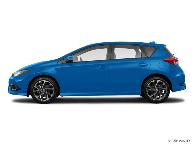 New 2018 Toyota Corolla iM in Nicholasville, KY