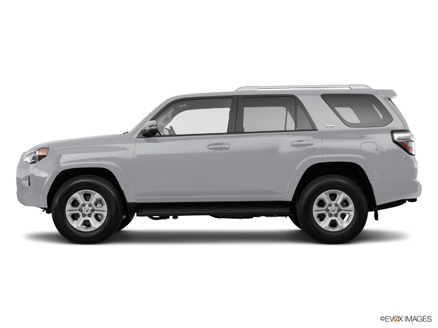 2018 Toyota 4Runner TRD Off Road Premium