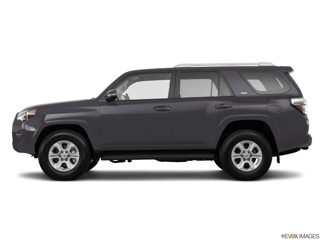 New 2018 Toyota 4Runner in Cleveland Heights, OH