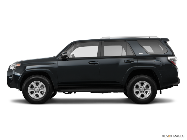 New 2018 Toyota 4Runner in Bastrop, TX