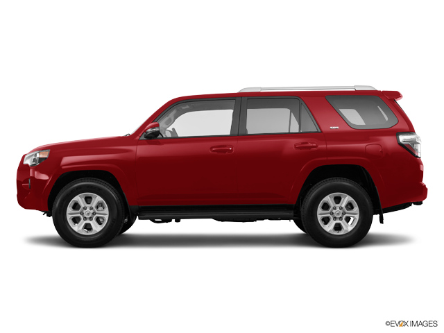 2018 Toyota 4Runner SP