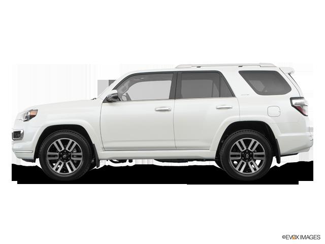 New 2018 Toyota 4Runner in Tulsa, OK