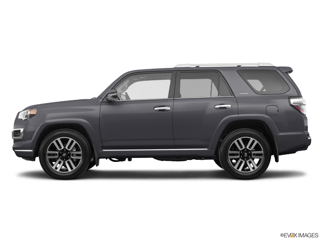 New 2018 Toyota 4Runner in Lakewood, CO