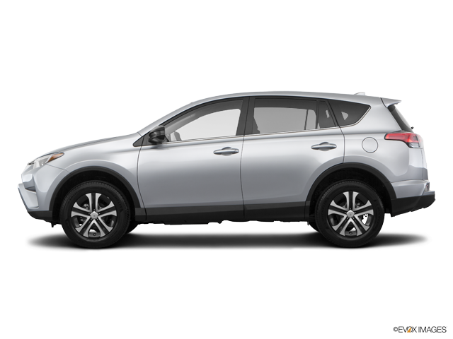 New 2018 Toyota RAV4 in Brooklyn, NY