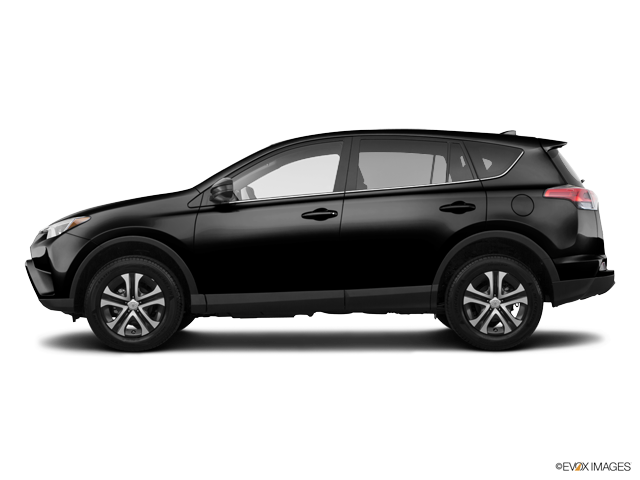 New 2018 Toyota RAV4 in Hamburg, PA