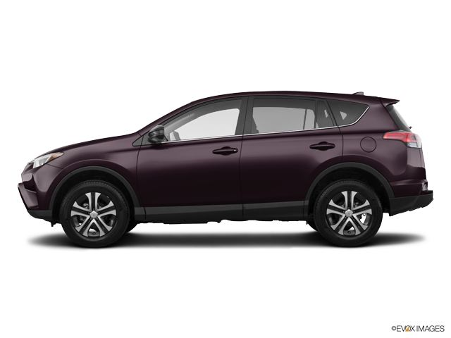 New 2018 Toyota RAV4 in Ventura, CA