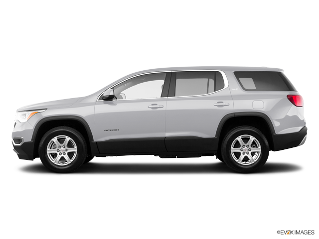 Used 2018 GMC Acadia in Cleveland, OH